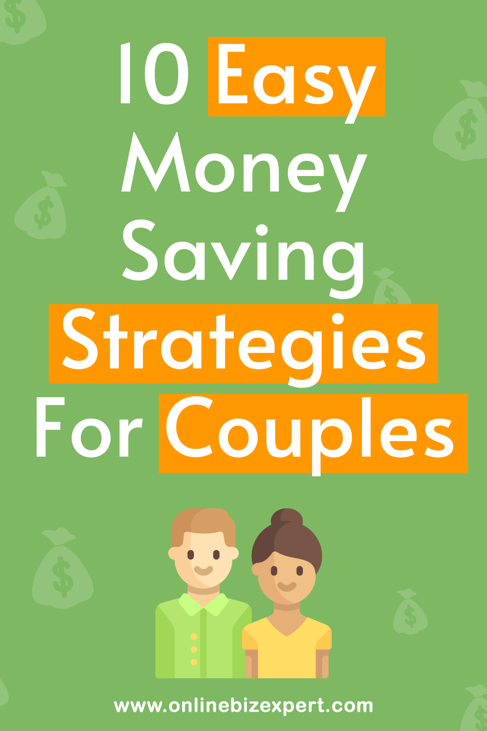 10 Easy Money Saving Strategies For Couples in 2020